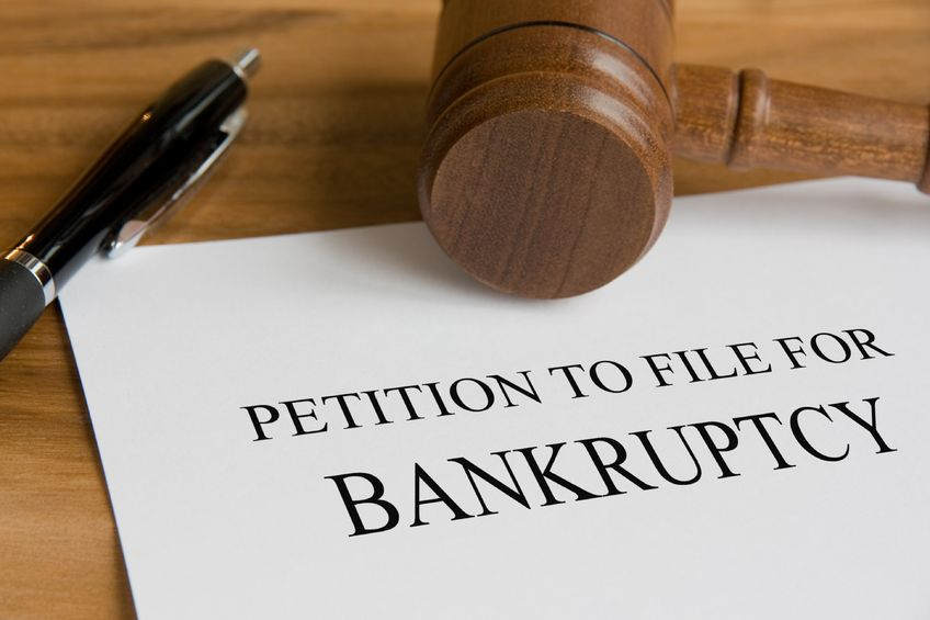 bankruptcy scams