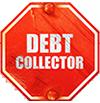 debt collector information