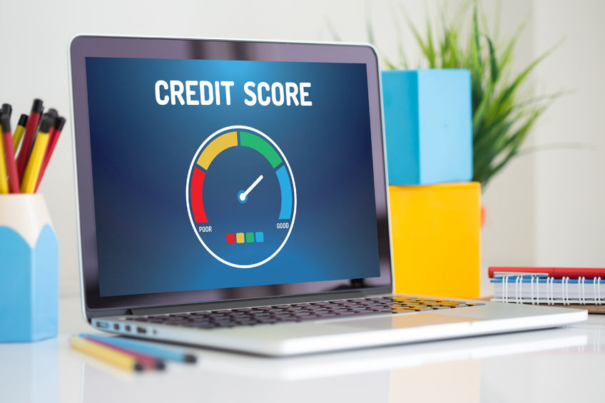 Quickly Improve Your Credit Score