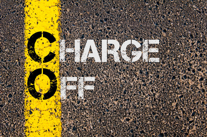 Charge Offs