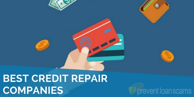 Legitimate Credit Repair Companies >> Best Credit Repair Companies 2020 Service Reviews