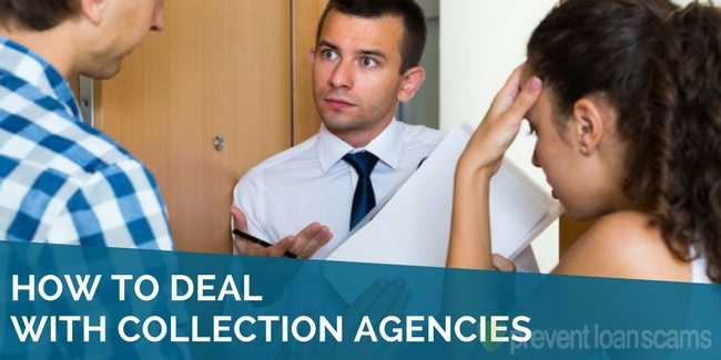 How to Negotiate With Collection Agencies