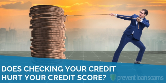 Does Checking Your Credit Hurt Your Credit Score