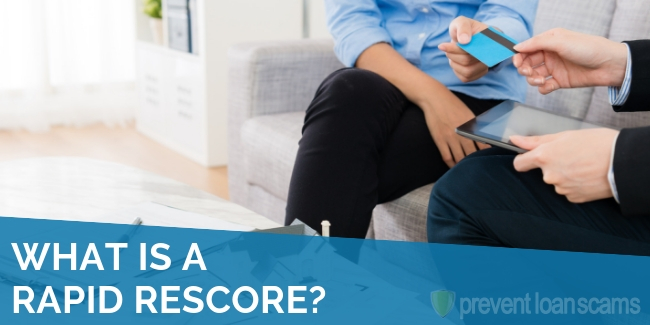 What is a Rapid Rescore