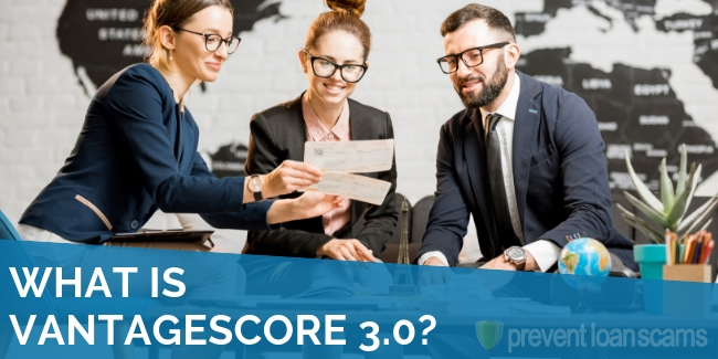 What is VantageScore 3.0
