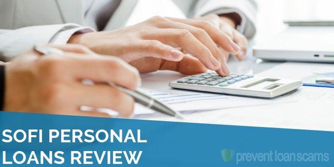 SoFi Personal Loans Review