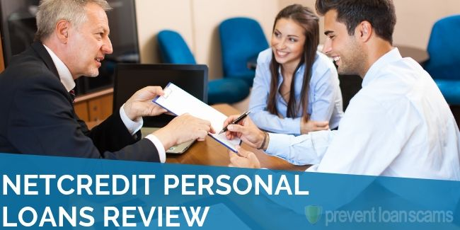 NetCredit Personal Loans Review