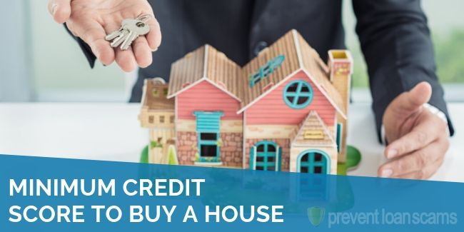 Minimum Credit Score to Buy a House