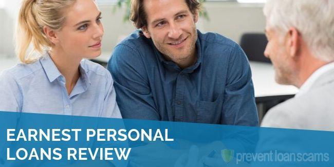 Earnest Personal Loans Review
