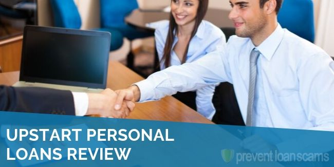 Upstart Personal Loans Review