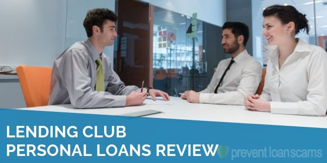Lending Club Personal Loans Review