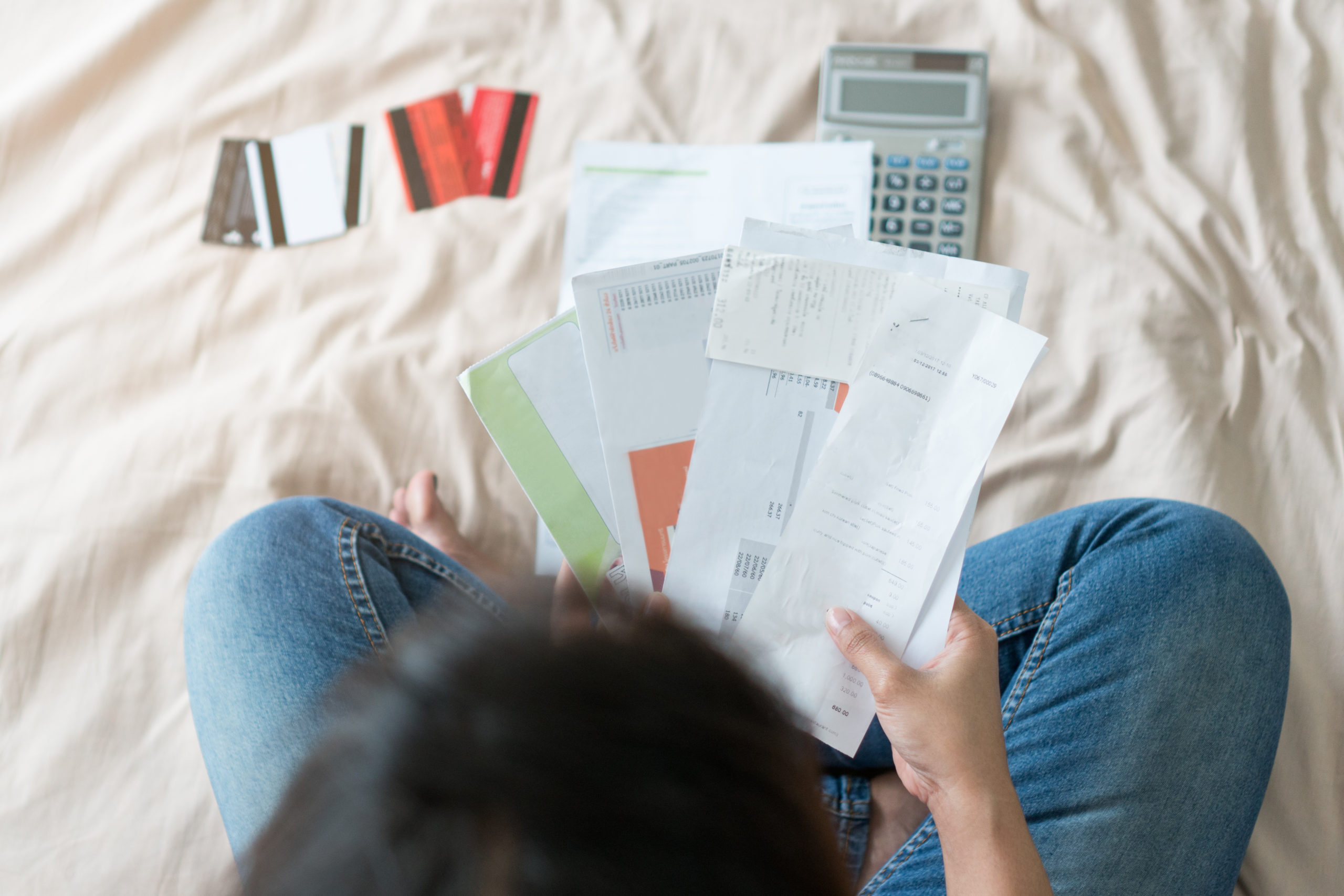 credit collection services